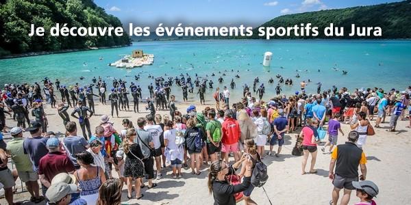 Événements sportifs du Jura